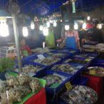 パタヤの隣ナクルアの魚市場の活用法とは=タイ移住情報