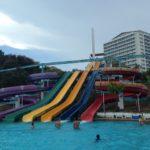 タイ人の大好きなパタヤパークの行き方とプールをレポート!海外旅行FPのブログ