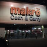 タイの激安スーパー・マクロ makro  タイ移住生活情報