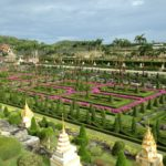 広大なノン・ヌッ・トロピカル・ガーデン・パタヤはタイ観光に悪くない?海外旅行FPのブログ
