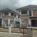 タイのムーバーンの家の内見 :タランワーとは?=海外移住の方法