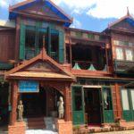 アユタヤの古民家ゲストハウスに泊まってみた:タイ移住情報