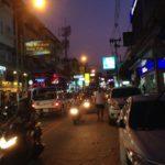 軍事政権による警察の変化と検問の場所=タイの移住情報のブログ