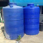 タイの家では断水になるとタンクが頼り:海外移住の日常と不動産