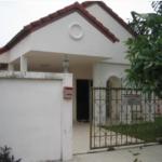パタヤの家(1戸建て)の賃貸状況=移住の方法・不動産
