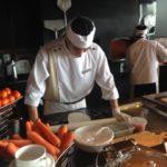 パタヤヒルトンの美味しいランチビュッフェがオススメ!行き方と料理を紹介:タイ旅行FPブログ