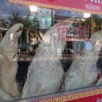 フカヒレが食べれるパタヤの中華料理店=タイ移住ブログ
