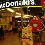 マクドナルドのライスメニューがバンコクやパタヤでタイ人に人気!サムライポークバーガーも。