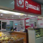 日本のベーカリーの味がタイのヤマザキパンで買えるのが嬉しい