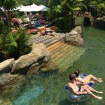 パタヤのセンタラ・ビーチ・リゾートがまるでテーマパーク!遊園地よりホテルのプールが楽しい