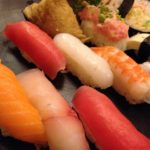 タイのバンコクで安くて美味しいお寿司をタニヤの築地で食べよう!その全メニュー紹介