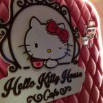 キティー・カフェが凄く可愛い!タイのバンコク・サイアムスクエアに登場