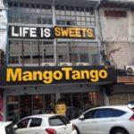 タイ・バンコクで大人気のスウィーツ屋マンゴタンゴが美味しくてオススメ!そのメニュー紹介