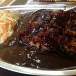 パタヤの豚骨ラーメンと金沢カレーのお店アプレ:タイ旅行FP(2016年美味しくなってきた編)