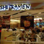 バンコク旅行でもオススメ?タイ風日本料理屋のオイシ(OISHI)そのメニュー紹介