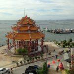 バンコクから日帰りも!シラチャのロイ島に遊びに行こう:タイ移住FP