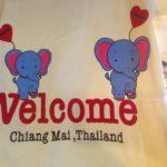 タイのチェンマイ観光ではサンデーマーケットに行こう!海外旅行FPのブログ
