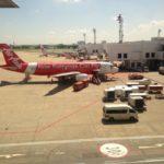 バンコクのドンムアン空港からパタヤへ行く7つの方法:タイ旅行FPのブログ
