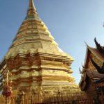 チェンマイ観光では絶対行きたいドイステープ寺院への行き方:タイ旅行FP