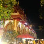 タイ旅行ガイド:タイ基本情報や国歌や国旗・バンコクの正式名を見てみましょう。