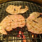 バンコクやパタヤの赤(AKA)で美味しい焼肉を食べよう!全メニュー紹介:タイ旅行FPのブログ