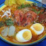 パタヤにもあるバンコクで流行ったトムヤムクン・ラーメン専門店とは?タイ旅行FPのブログ