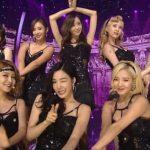 2017年版韓国の女性グループの人気ランキング:1位はあのグループ?