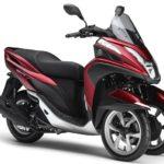 タイで買えるおススメのスクーター(バイク)特集:海外移住FP