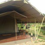 タイでキャンプ・バーベキューをカオヤイのリゾートホテルで体験!安全快適なテントとは?