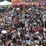 タイフェスティバル2017が絶対楽しくなる4つこと!その行き方と日程・開催日