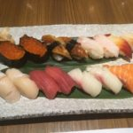 バンコク旅行で日本食が食べたい時に日本料理屋ゼン・ZENがおススメ!全メニュー紹介あり