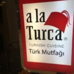 タイのパタヤで食べれるイスラムのレストラン!トルコ料理は好きですか?