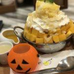 バンコク旅行で絶対食べたいマンゴースウィーツ!カフェ・メイクミーマンゴー