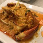 """バンコクで必ず食べたいタイ料理プーパッポンカレーならココ!レストラン""""ソンブーンシーフード"""""""