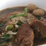 地元タイ人が言うパタヤで1番美味しいクイッティオ屋:JAETHO(ジェイトー)