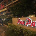 パタヤで有名なイタリアン・パンパンは本店に行こう!全メニューと実食レポート