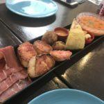 バンコクでスペイン料理ランチを食べるならバルセロナ ガウディ レストラン