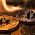 仮想通貨・暗号通貨・ビットコインはバブルなのか?暴落はあるのか?